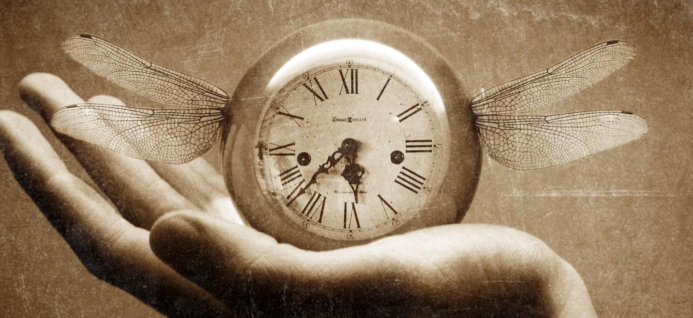 有一次上「時間管理」的課程,我問大家:「各位覺得自己的時間大多浪費在哪兒?」 一位小姐遞了一張紙條過來,上面寫著:「我家 […]