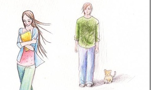 文/萊姆 我身邊親近的朋友們,都是戀情不多,但趨於長久穩定的人,交往的開始沒什麼驚喜刺激,就是相處久了,對對方產生好感而 […]