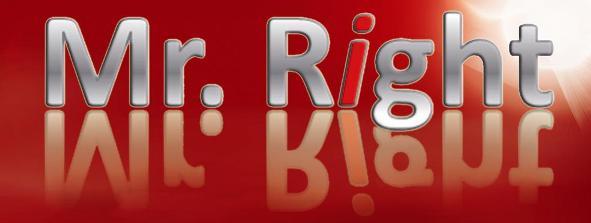 你相信「Mr. Right」存在,還是「Mr. Rights」存在? 也就是說理想的伴侶真的就那麼一個嗎?還是有很多個呢 […]