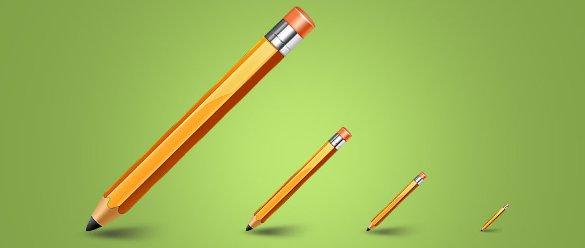 鉛筆製造者對鉛筆說:「有五件事,在我送你到世界之前,你一定要記得,只要你牢牢記住這些提醒,你會成為全世界最棒的鉛筆。」  […]