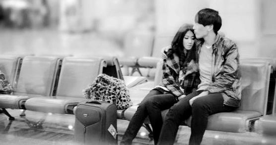 許多人都說愛上一個人也許只要一秒種,忘記一個人卻要用一輩子。有關愛情的故事多種多樣,如同生活,百分百分的快樂不容易實現, […]