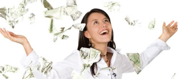 一個年輕漂亮的美國女孩,在美國一家大型網上論壇金融版上,發表了這樣一個問題帖︰ 我怎樣才能嫁給有錢人?