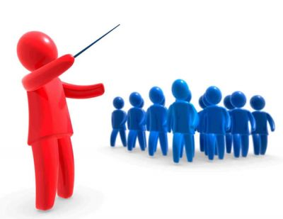 人們常以為領導只發生在盛大的公開舞台。事實並非如此。我們在與人交談中、在電話上、在開會時、在同乘電梯時,每天都有好幾十次 […]