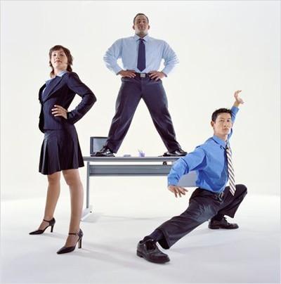 2012剛開春因歐洲經濟情勢不穩定,各行各業都保守以對,上班族憂心無薪假,失業的人擔心持續找不到工作。但是有競爭力的人還 […]